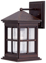 Minka-Lavery 8561-51 - 1 Light Outdoor
