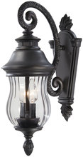Minka-Lavery 8907-94 - 2 Light Outdoor