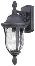 Minka-Lavery 8997-61 - 1 Light Outdoor Wall Mount