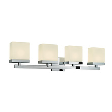 Sonneman 3234.01 - 4-Light Bath Bar