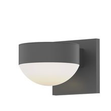 Sonneman 7302.PL.DL.74-WL - Up/Down LED Sconce