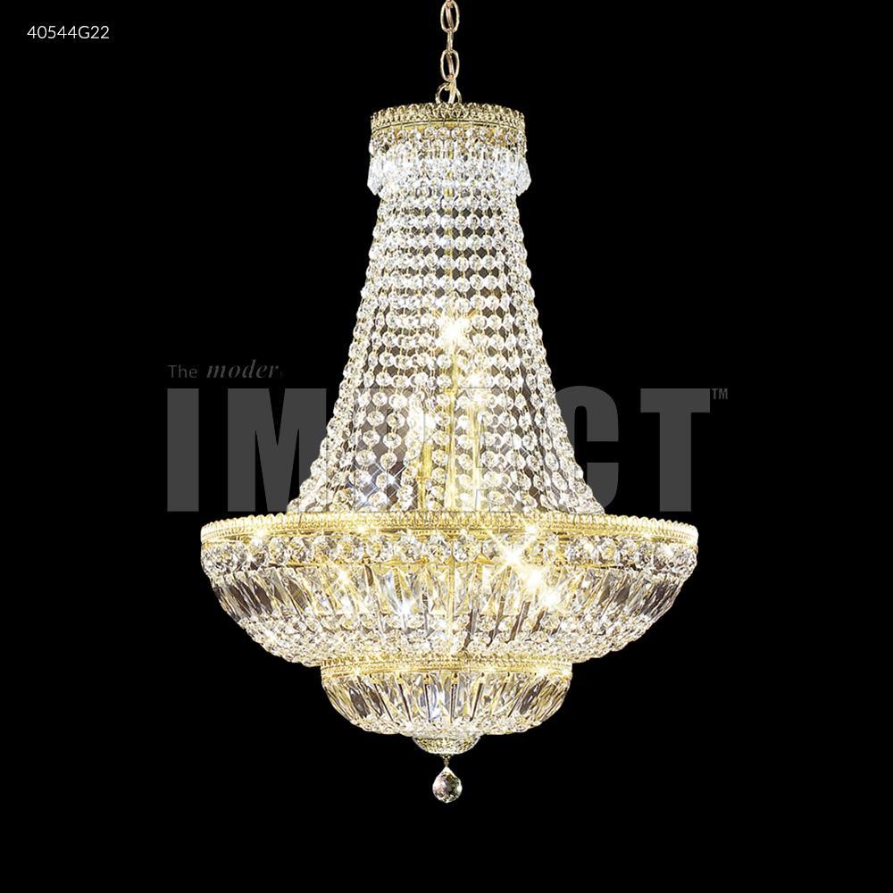 Imperial empire chandelier 40544s22 lighting depot imperial empire chandelier aloadofball Image collections