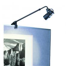 WAC US DL-007-WT - One Light White Picture Display Light