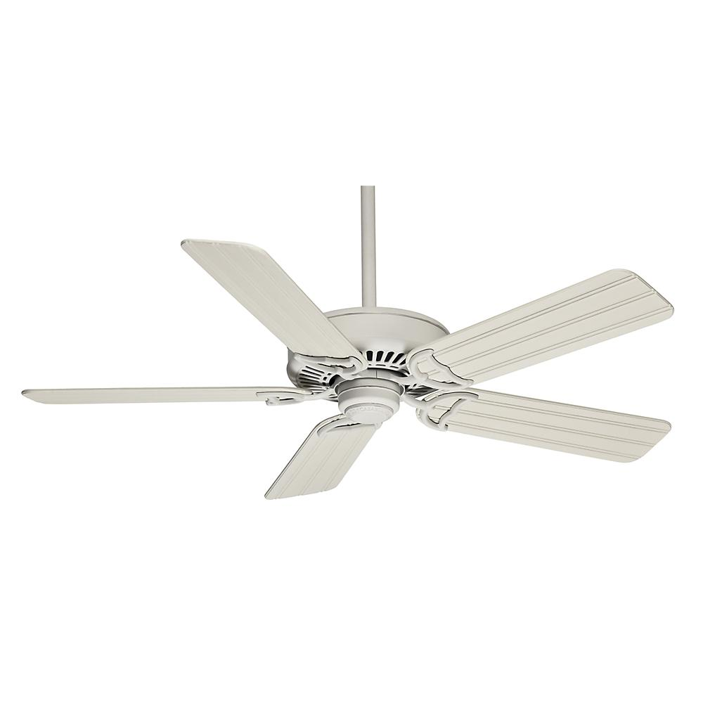"MOTOR ONLY"" Ceiling Fan with Remote"