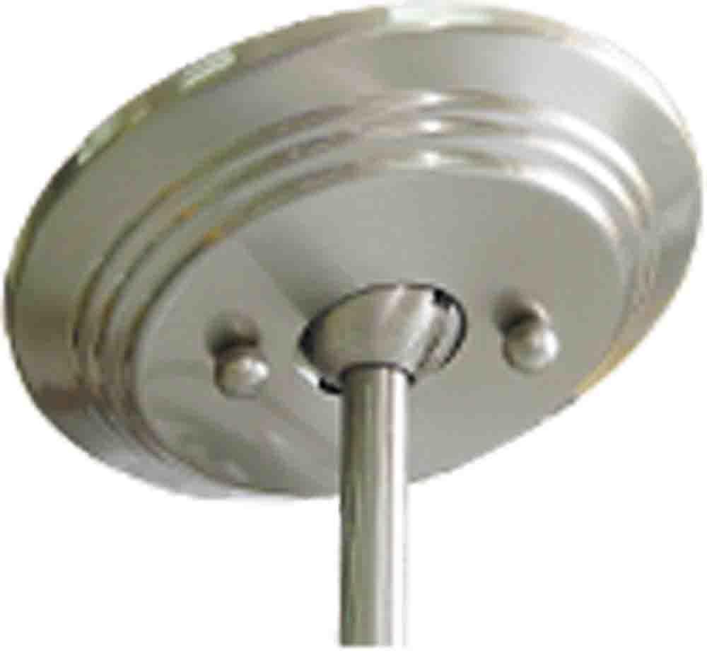 Sloped Ceiling Canopy  sc 1 st  Lighting Depot & Sloped Ceiling Canopy : V0169-33 | Lighting Depot
