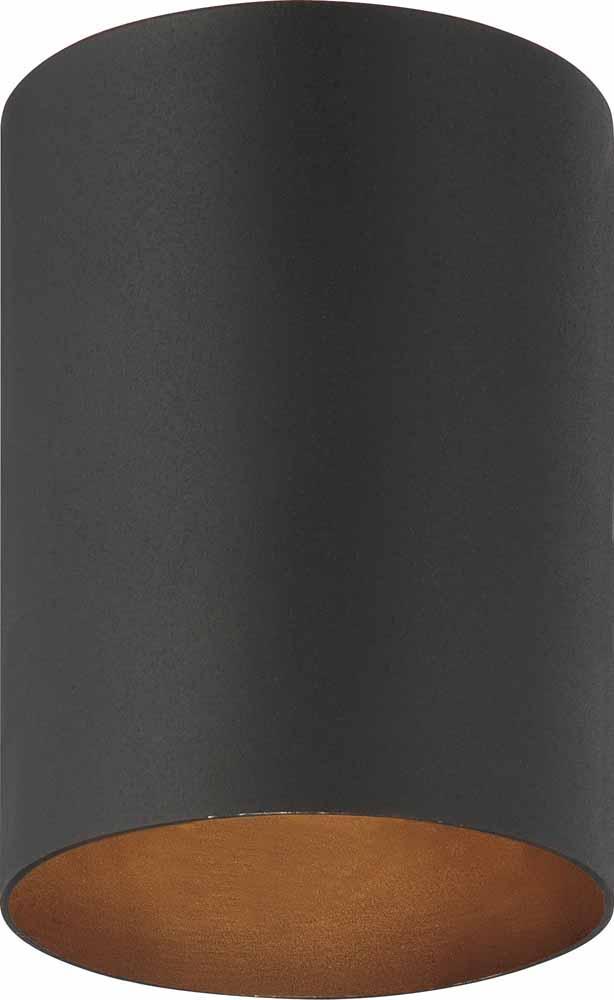 1 light black outdoor flush mount ceiling fixture v9615 5 1 light black outdoor flush mount ceiling fixture workwithnaturefo