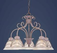 Volume Lighting V2245-22 - Chandelier