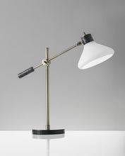 Adesso 3571-21 - Astor Desk Lamp