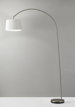Adesso 5098-22 - Goliath Arc Lamp