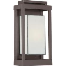 Quoizel PWL8307WT - Powell Outdoor Lantern