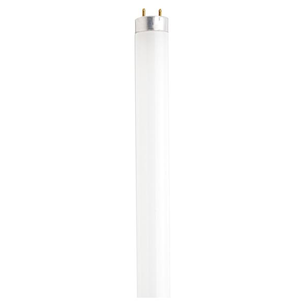 15 Watt Fluorescent Blacklight Lamp