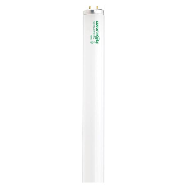 40 Watt Fluorescent T12 Linear Lamp