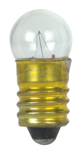 Satco Products Inc. S7063 - 2.7 Watt Miniature Lamp