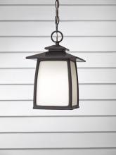 Feiss OL8511ORB-F - 1 - LIGHT OUTDOOR LANTERN