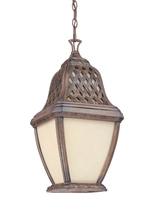 Troy FF2088BI - One Light Biscayne Hanging Lantern
