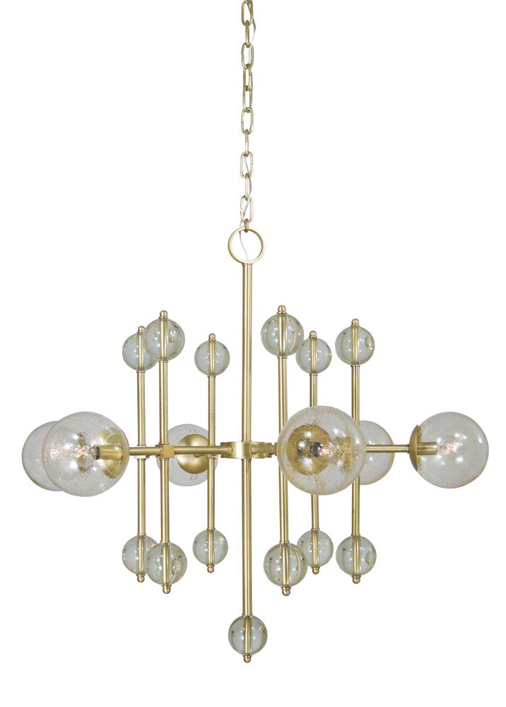 6 light polished nickel solaris chandelier 4946 pn lighting depot 6 light polished nickel solaris chandelier aloadofball Images