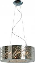 ET2 E21308-10PC - Inca-Multi-Light Pendant