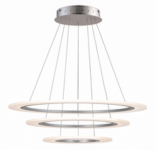ET2 E22656-11MS - Saturn II LED-Multi-Light Pendant