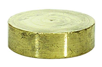 175414bd6a6f 1-1 4IN BR FLAT CAP 1 8IPS   B4710