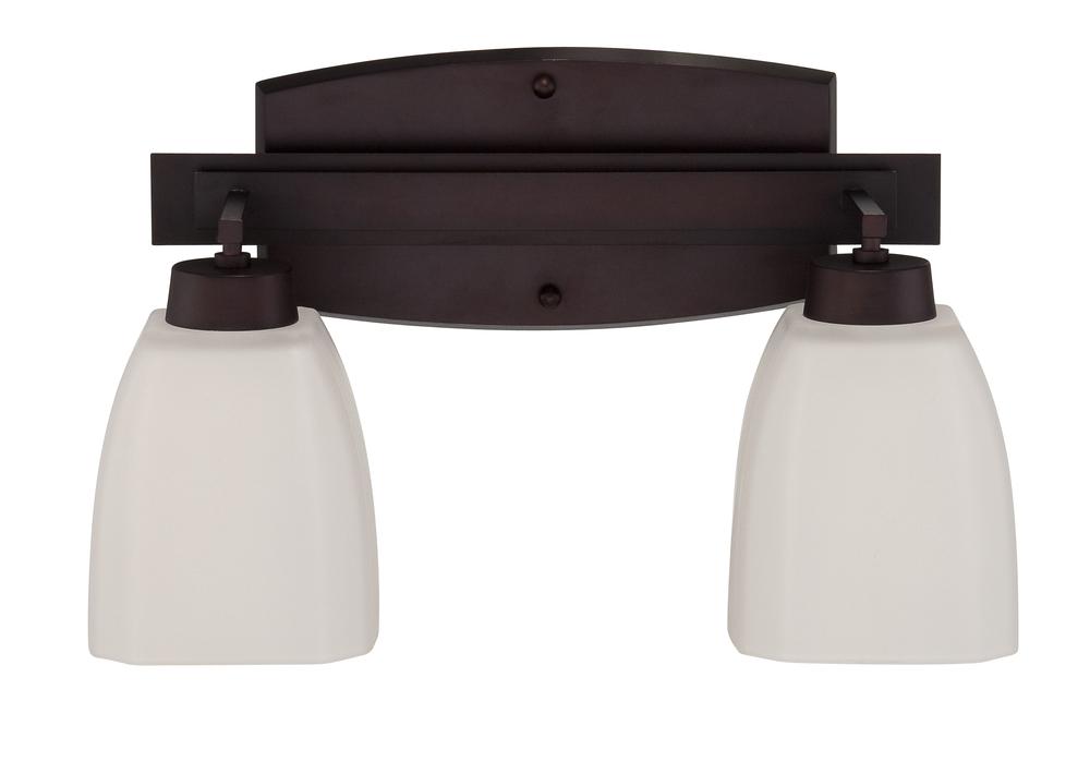 2 Light Vanity 14715ob2 Lighting Depot