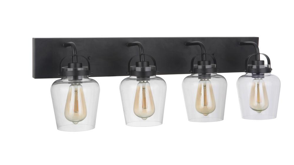 4 Light Vanity 53504 Fb Lighting Depot