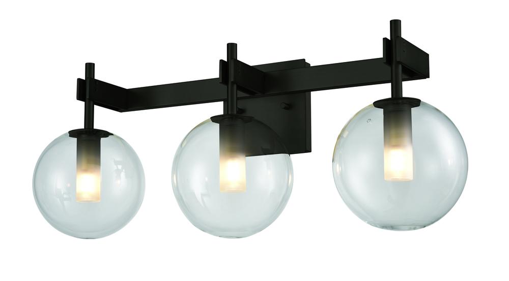 Vanity Dvp27043gr Cl Lighting Depot